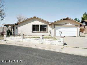 1439 E El Moro Circle, Mesa, AZ 85204