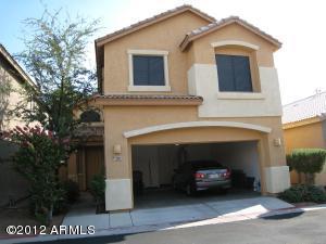 125 N 22nd Place, 26, Mesa, AZ 85213