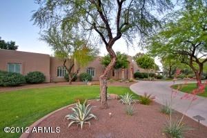 5410 E Sanna Street, Paradise Valley, AZ 85253