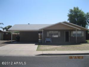 2637 E Boise Street, Mesa, AZ 85213