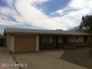 6501 E Hobart Street, Mesa, AZ 85205