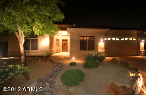 9459 E Sandy Vista Drive, Scottsdale, AZ 85262