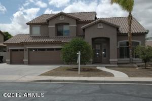 4521 E DES MOINES Street, Mesa, AZ 85205