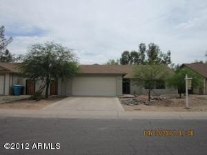 6327 E Waltann Lane, Scottsdale, AZ 85254