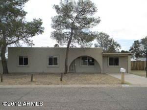 10109 E Butte Street, Mesa, AZ 85207