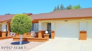 8020 E KEATS Avenue, 315, Mesa, AZ 85209