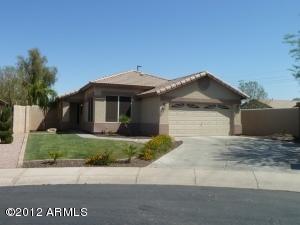 3980 E Kroll Court, Gilbert, AZ 85234