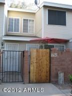 2301 E University Drive, 176, Mesa, AZ 85213