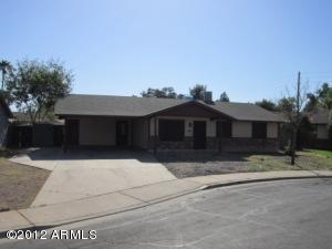 1447 N Coleman Circle, Mesa, AZ 85201