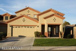 8410 E PERALTA Avenue, Mesa, AZ 85212