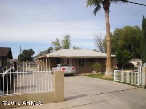 546 S OLIVE, Mesa, AZ 85204