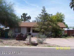 302 N 85th Street, Mesa, AZ 85207