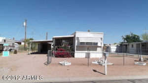 429 S 99th Place, Mesa, AZ 85208