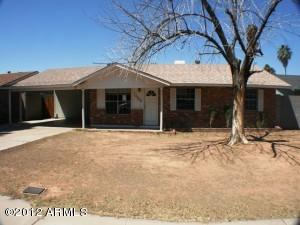 1458 E Enid Avenue, Mesa, AZ 85204