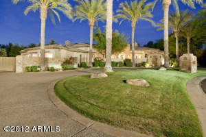 6164 E Royal Palm Road, Paradise Valley, AZ 85253