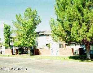 2301 E UNIVERSITY Drive, 284, Mesa, AZ 85213