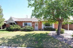8619 E Cambridge Avenue, Scottsdale, AZ 85257