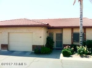 501 E 2nd Avenue, 17, Mesa, AZ 85204