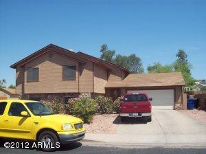 9402 E Fenimore Road, Mesa, AZ 85207