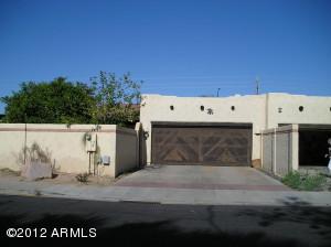 1502 N Diane Street, Mesa, AZ 85203