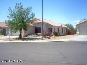1142 S 111th Circle, Mesa, AZ 85208