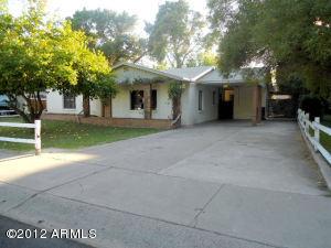 548 N Ashland, Mesa, AZ 85203