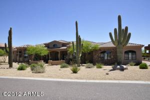8347 E HIGH POINT Drive, Scottsdale, AZ 85266