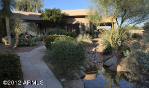 10083 E Scopa Trail, Scottsdale, AZ 85262