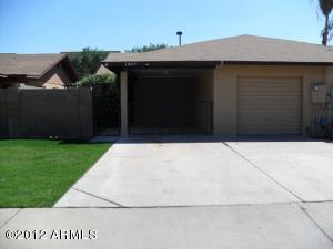 1847 E Jamaica Avenue, Mesa, AZ 85204