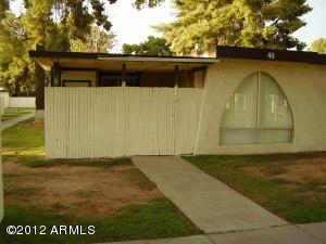 720 S Dodson Road, 48, Mesa, AZ 85202