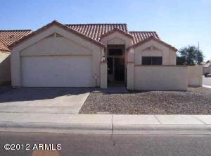 7839 W JULIE Drive, Glendale, AZ 85308