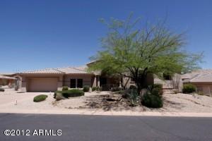 9819 E Roadrunner Drive, Scottsdale, AZ 85262