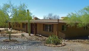 6042 E Kohuana Place, Cave Creek, AZ 85331