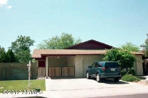 1810 S TOLTEC, Mesa, AZ 85204