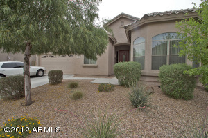 4621 W Venture Court, Phoenix, AZ 85086