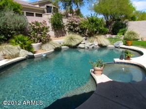 7550 E Glenn Moor Road, Scottsdale, AZ 85255