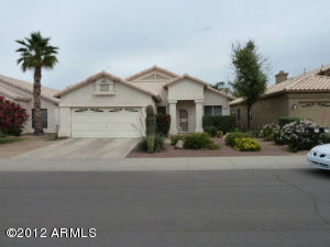 8702 E Mescal Street, Scottsdale, AZ 85260