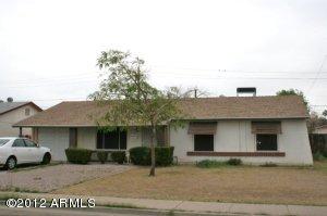 525 S Rogers, Mesa, AZ 85202