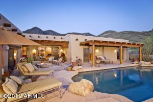 35607 N MAMIE MAUDE Drive, Cave Creek, AZ 85331