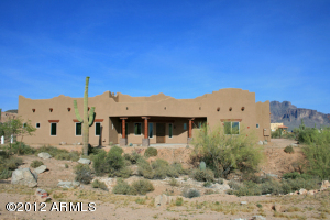4844 N Gila Road, Apache Junction, AZ 85119