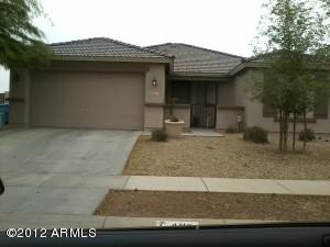 4110 W Milada Drive, Laveen, AZ 85339