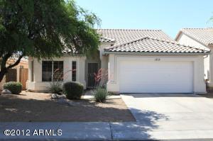 1715 W Stanford Avenue, Gilbert, AZ 85233