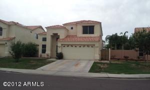 655 S BALBOA, Mesa, AZ 85206