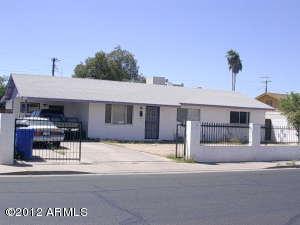 1118 S MACDONALD, Mesa, AZ 85210