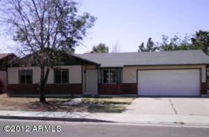 2735 E Isabella Avenue, Mesa, AZ 85204