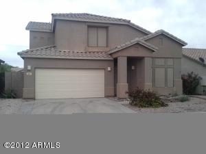 411 S 89th Way, Mesa, AZ 85208