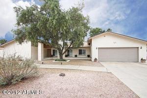 5522 E Larkspur Drive, Scottsdale, AZ 85254