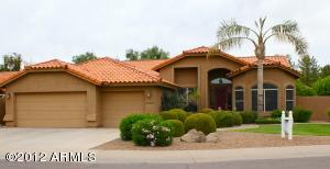 8756 E SAN VICENTE Drive, Scottsdale, AZ 85258