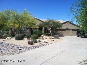 6960 E Morning Vista Lane, Scottsdale, AZ 85266