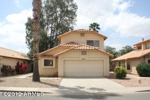 4531 E Hampton Avenue, Mesa, AZ 85206